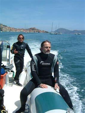 El viejo (Miguel) y el mar