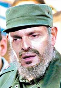 """Miguel y el Comandante: """"Fidel es Fidel"""""""