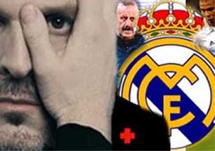 """""""Este blanco ya no es tan blanco"""" Miguel y el Real Madrid"""